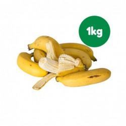 Foto Plátanos de canarias ecológicos (1 kg)