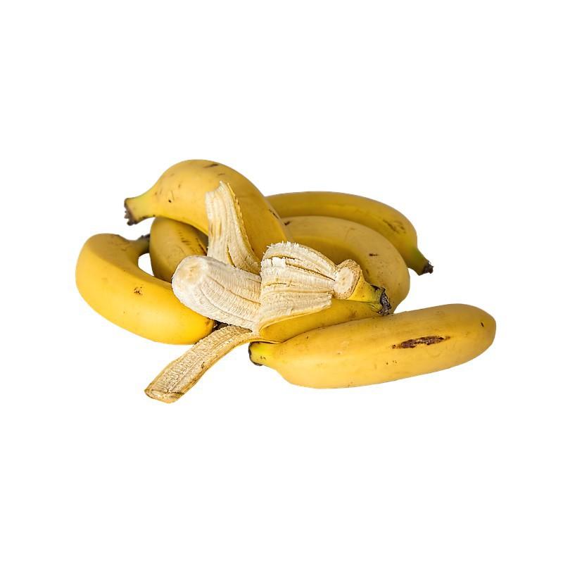 Foto Plátanos de canarias ecológicos (500 g)