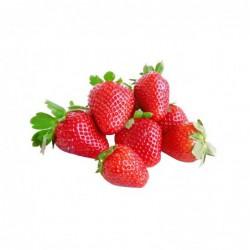Foto Fresas ecológicas (500 g)