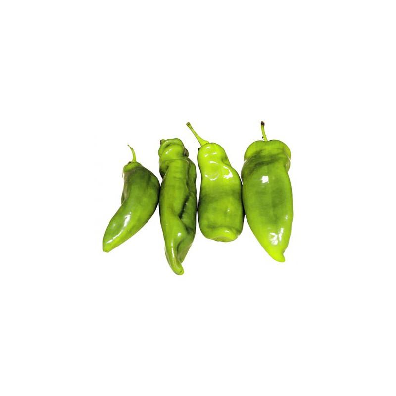 Foto Pimiento verdes italiano ecológico (500 g)