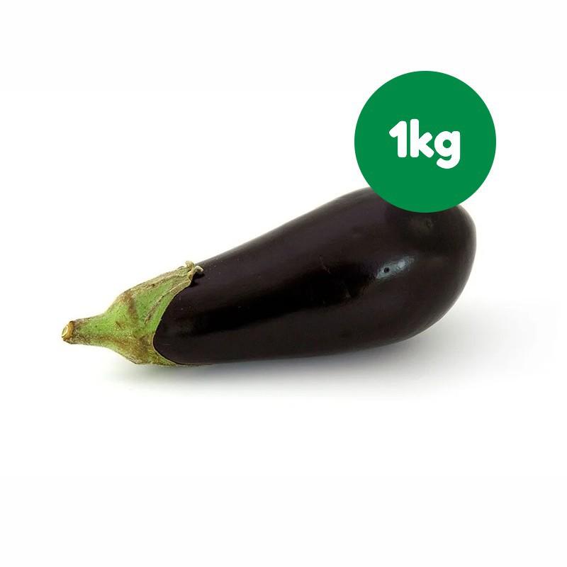 Foto Berenjenas ecológicas (1 kg)