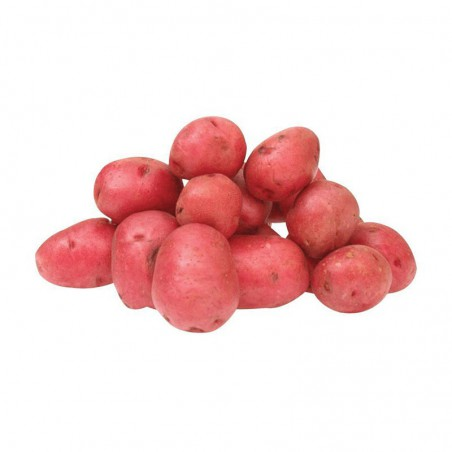 Foto Patatas rojas ecológicas (1 kg)