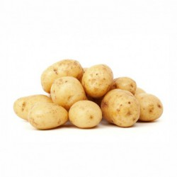 Foto Patatas blancas ecológicas (1 kg)