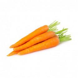 Foto Zanahorias granel ecológicas (500 g)