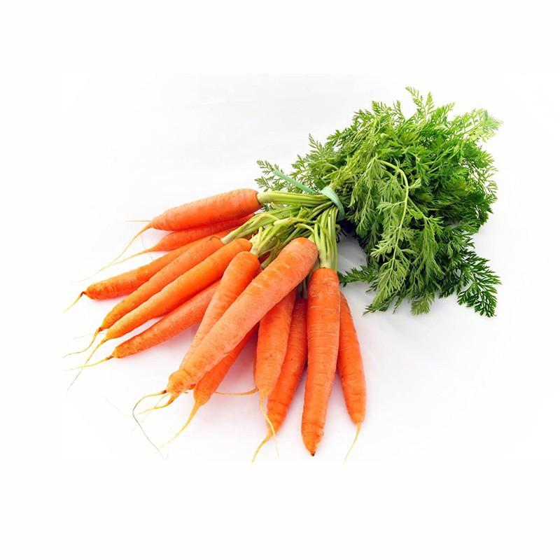Foto Zanahorias manojo ecológicos (1 manojo)