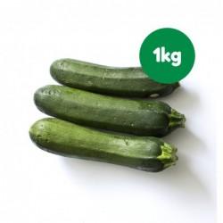 Foto Calabacines ecológicos (1 kg)