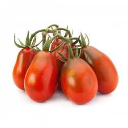 Tomate pera ecológico (1 kg)